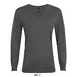 Жіночий пуловер з v-подібним вирізом GLORY WOMEN, фото 8