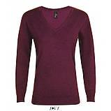 Жіночий пуловер з v-подібним вирізом GLORY WOMEN, фото 7
