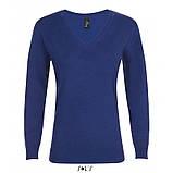 Жіночий пуловер з v-подібним вирізом GLORY WOMEN, фото 10