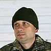 Шапка флисовая – Хаки , фото 6