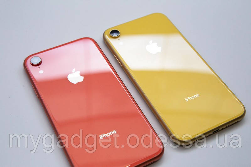 Официальная копия iPhone XR 128GB 8 ЯДЕР