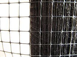 Сетка для птиц. 1.5м х 100м. Ячейка 12х14мм. Птичка (Для ограждения птицы и защиты ягод)., фото 3