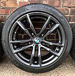 Диски 20'' BMW X6 F86 style 611, фото 2