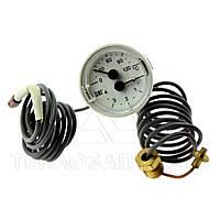Термоманометр газового котла Nobel NB2-24 SE. Art. 53560