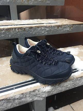 Мужские кроссовки Merrell Cиний/Бежевый 741-3, фото 2