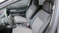 Mitsubishi Lancer 9 Авточехлы Premium