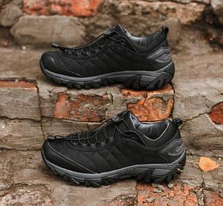 Мужские кроссовки Merrell Черный/Серый 741-3