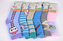 Шкарпетки махрові на дівчинку 6-8 років