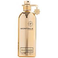 Montale Gold Flowers - Монталь Золотые Цветы Парфюмированная вода, Объем: 100мл