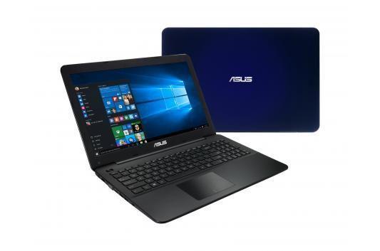 Ноутбук Asus X555LJ-XO386T *
