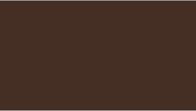 Oracal 751 080 Gloss Brown 1 m (Коричневая глянцевая пленка)