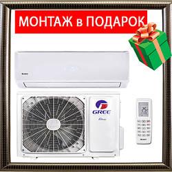 Кондиционер Gree GWH12QC-K3DNB6G серия Smart Inverter