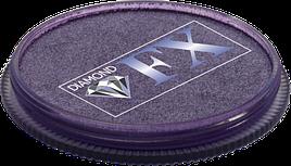 Аквагрим Diamond FX металлик фиолетовый 30 g
