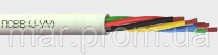 Провода связи ПСВВ (J-YY) 6х0,4