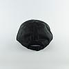 Бейсболка с нашивкой Velcro – Черная, фото 2