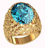 Кольцо  женское серебряное Sea 212 990, фото 2