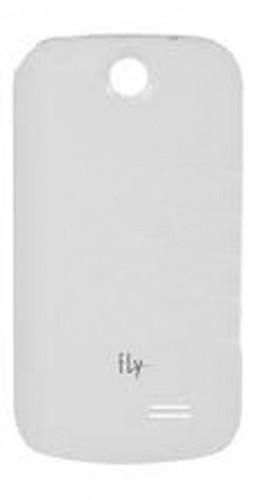 Задняя крышка для смартфона Fly E158, белая, # 3.H-5005-I630CH-000