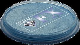Аквагрим Diamond FX металлик голубой малыш 30 g