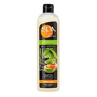 """Шампунь-крем-душ для тела и волос """"Spa Aroma Collection"""" Fresh Care (Авокадо) 800г"""