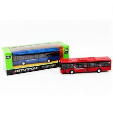 Автобус металічний