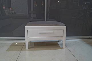 Банкетка c ящиком, фото 2