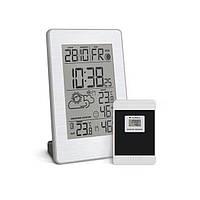 Термогигрометры, термометры, метеостанции домашние бытовые