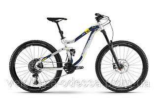 """Велосипед Haibike SEET NDURO 8.0  27.5"""", рама 43см, 2018"""