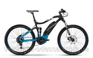 "Велосипед Haibike SEET FullSeven 5.0 27,5"", рама 45см, 2018"