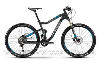 "Велосипед Haibike SEET FullNine 5.0 29"", рама 50см, 2018"
