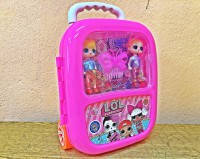 "Лялька ""LOL Surprise"" чемодан"