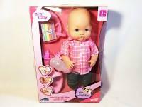 """Пупс багатофункційний """"Baby Toby"""" WT31000-5"""
