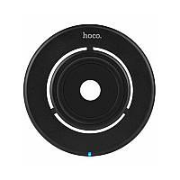 Беспроводное зарядное устройство Hoco CW9 Wireless Charger Black