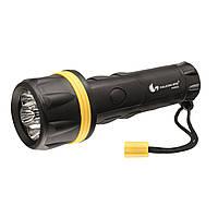 Ліхтар Falcon Eye LED Rubber, фото 1