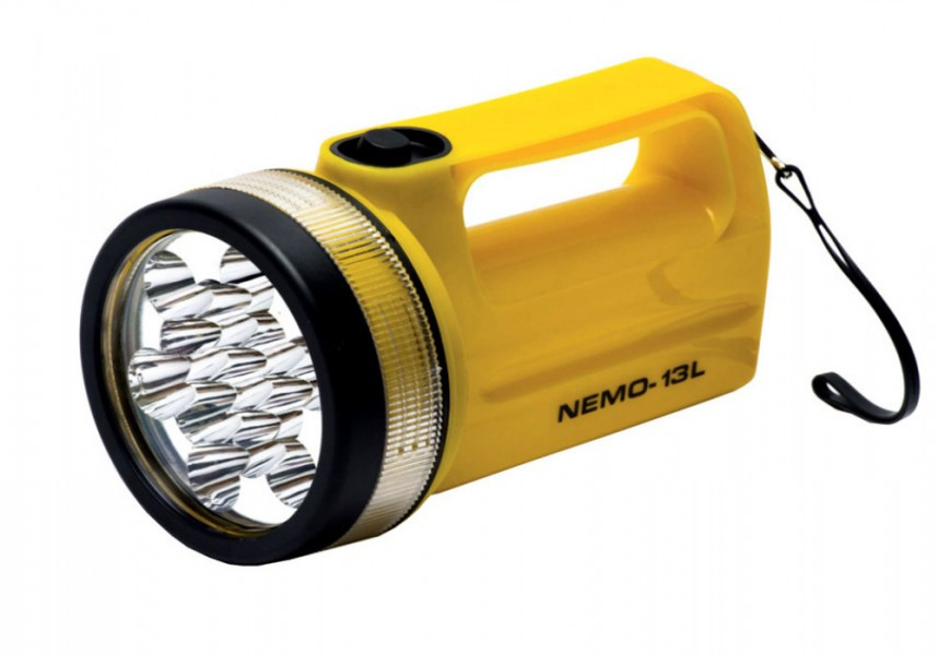 Ліхтар Falcon Eye NEMO 13L
