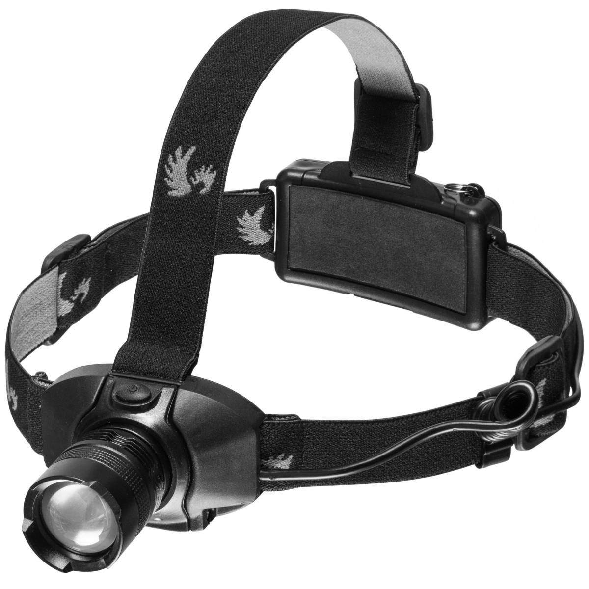 Налобний ліхтар Falcon Eye FLASH