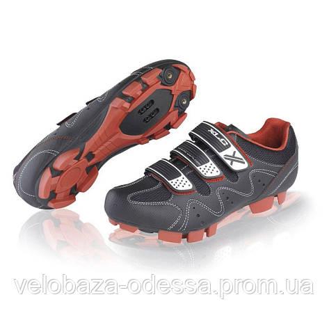 Обувь МТБ 'Crosscountry' CB-M05, 42 чорн., фото 2