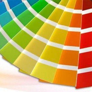 Строительные краски и материалы