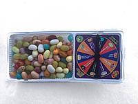 Bean Boozled 4th 100 г с рулеткой