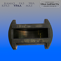 375-2303074-Б Кулак шарнира моста переднего, фото 1