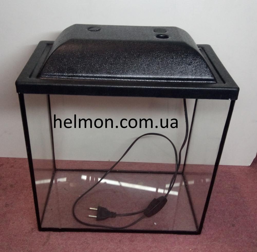 Аквариум 35*20*35 4 мм (25 л)