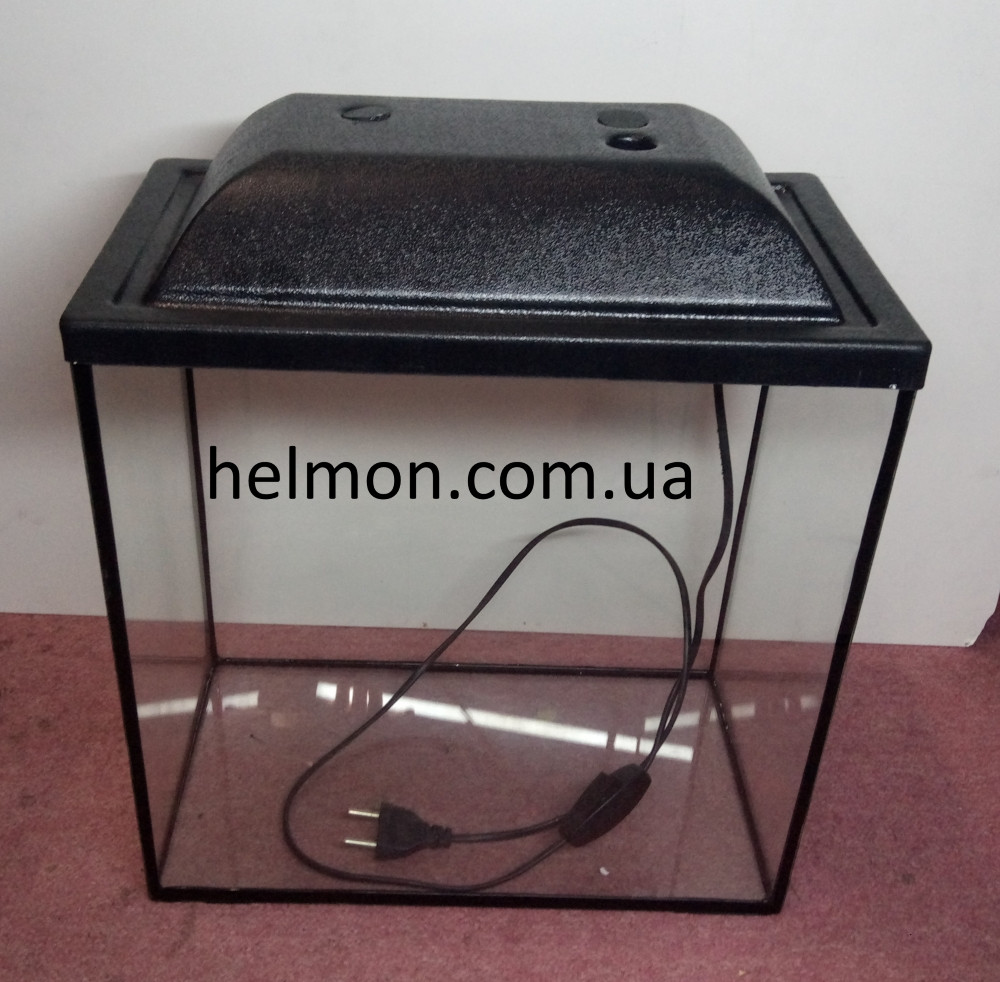 Аквариум 35*20*30 4 мм (21 л)