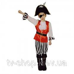 Костюм карнавальний «Пірат» (М)