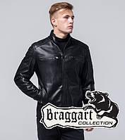 Braggart Youth | Куртка осенняя 2612 черный, фото 1