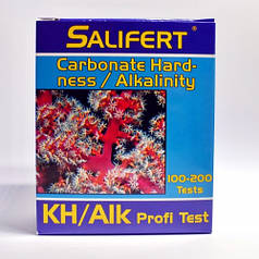 Salifert KH/Alk Profi Test  - тест на карбонатную жесткость