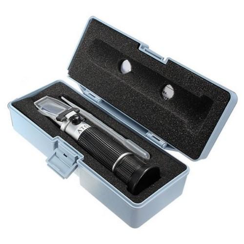 Refractometer compact