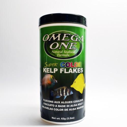 Omega One Kelp Flakes (62g)