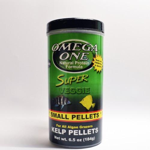 Omega One Super Kelp Pellets (184g)