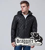 Braggart Youth   Куртка осенняя 2072 черный, фото 1