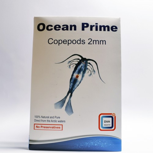 Ocean Prime Copepods (500-700 microns)
