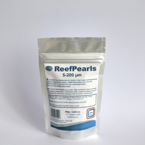 ReefPearls 2-200 µm